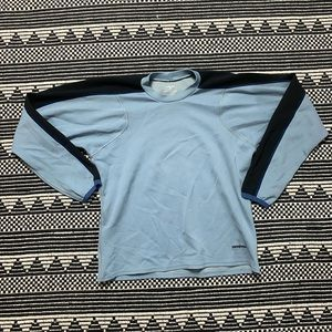Patagonia Women's Athletic Long-sleeve